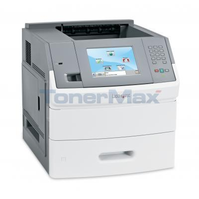 Lexmark T656dne